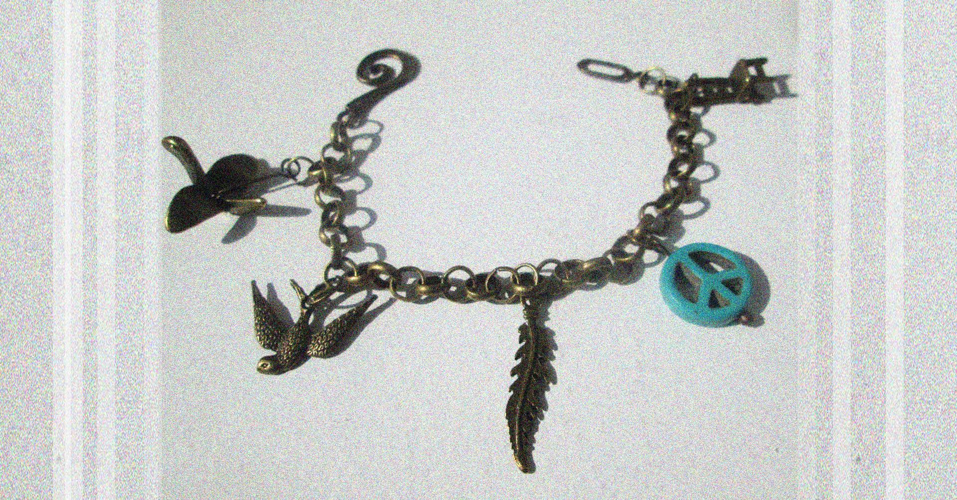SangKala jewelry - Story Bracelets