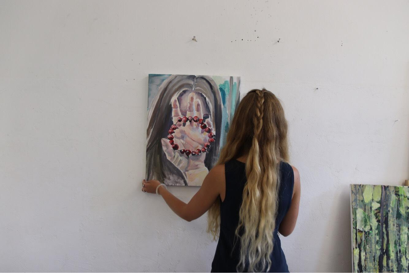 Paint Lab - Ruta Matuleviciute