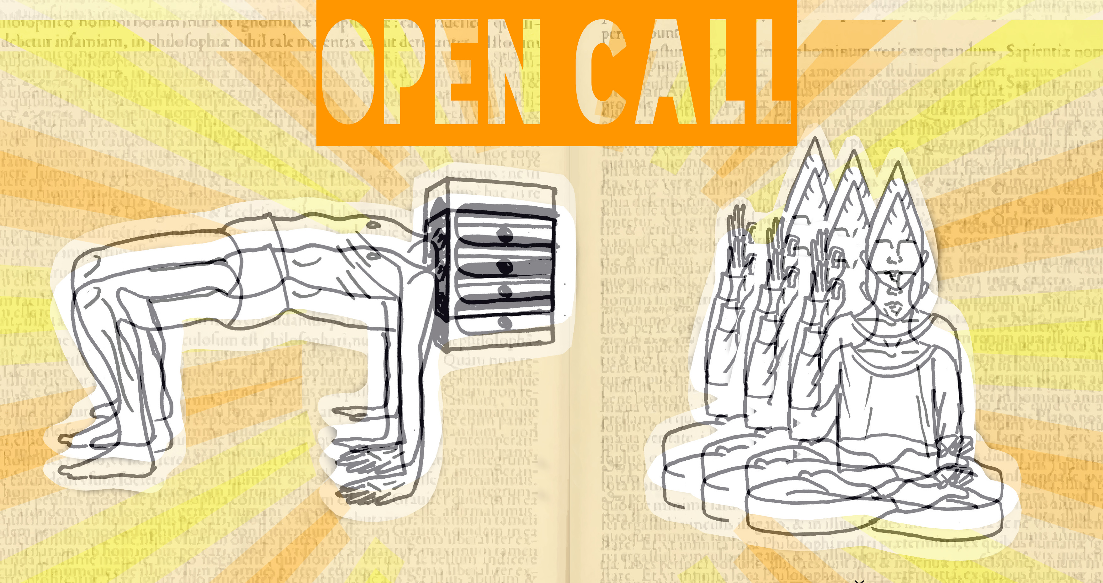 Open Call - Mind Sharpener
