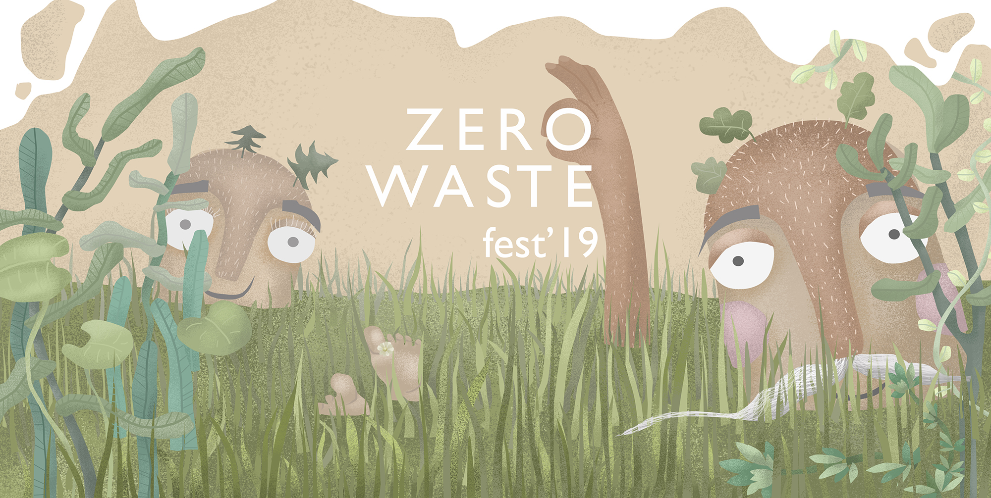 Zero waste fest lithuania
